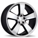 Replika  R145 wheel