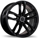 Replika  R167 wheel