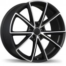 Replika  R168 wheel