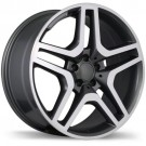 Replika  R173 wheel