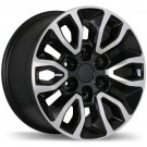 Replika  R174 wheel