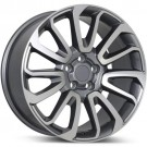 Replika  R190 wheel