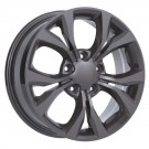 Replika  R197 wheel