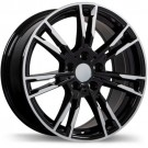 Replika  R231 wheel