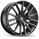 Replika  R233 wheel
