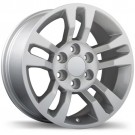 Replika  R237 wheel