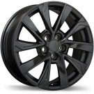 Replika  R240 wheel