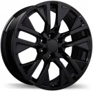 Replika  R246 wheel
