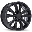 Replika  R248 wheel