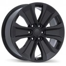 Replika  R250 wheel