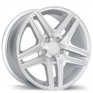 Replika Wheels R132A wheel