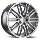 Replika Wheels R206 wheel