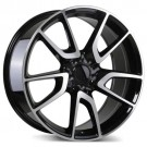 Replika  R207 wheel