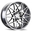 Replika  R208 wheel