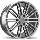 Replika Wheels R209 wheel