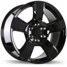 Replika Wheels R211 wheel