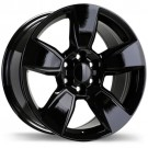 Replika Wheels R212 wheel