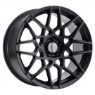 Replika  R215 wheel