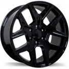 Replika  R220 wheel