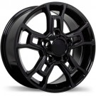 Replika  R225 wheel