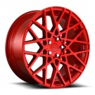 Rotiform BLQ R109 wheel