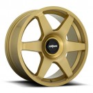 Rotiform SIX R118 wheel