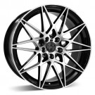 RSSW Super Tourer wheel