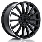 RTX Wheels Kehl wheel