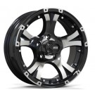 RTX Wheels Maxlyne wheel