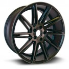 RTX Wheels Meridian wheel