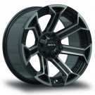 RTX Wheels Peak wheel