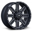 RTX Wheels Steppe wheel