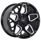 Ruffino Wheels Blast wheel