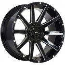 Ruffino Wheels Sinner wheel