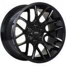 Ruffino Wheels Tactical wheel