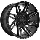 Ruffino Wheels Voodoo wheel
