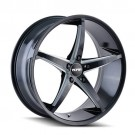 Touren TR70 wheel