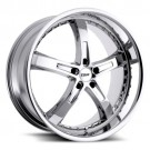 TSW Wheels JARAMA wheel