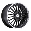 TSW Wheels SILVERSTONE wheel
