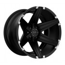Tuff Wheels T12 wheel