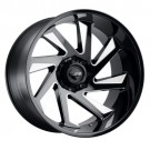 Tuff Wheels T1B wheel