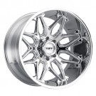 Tuff Wheels T3B wheel