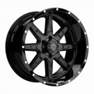 Tuff Wheels T-15 wheel