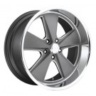 US MAG Roadster U120 wheel