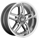 US MAG UC129 wheel