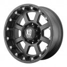 KMC Wheels Strike wheel
