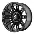 KMC Wheels Brigade wheel