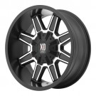 KMC Wheels Trap wheel