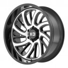 KMC Wheels Surge wheel