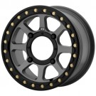 XD Atv ADDICT 2 BEADLOCK wheel